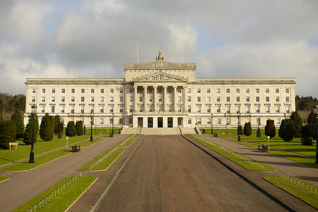 no new good friday agreement  but hoping for an easter