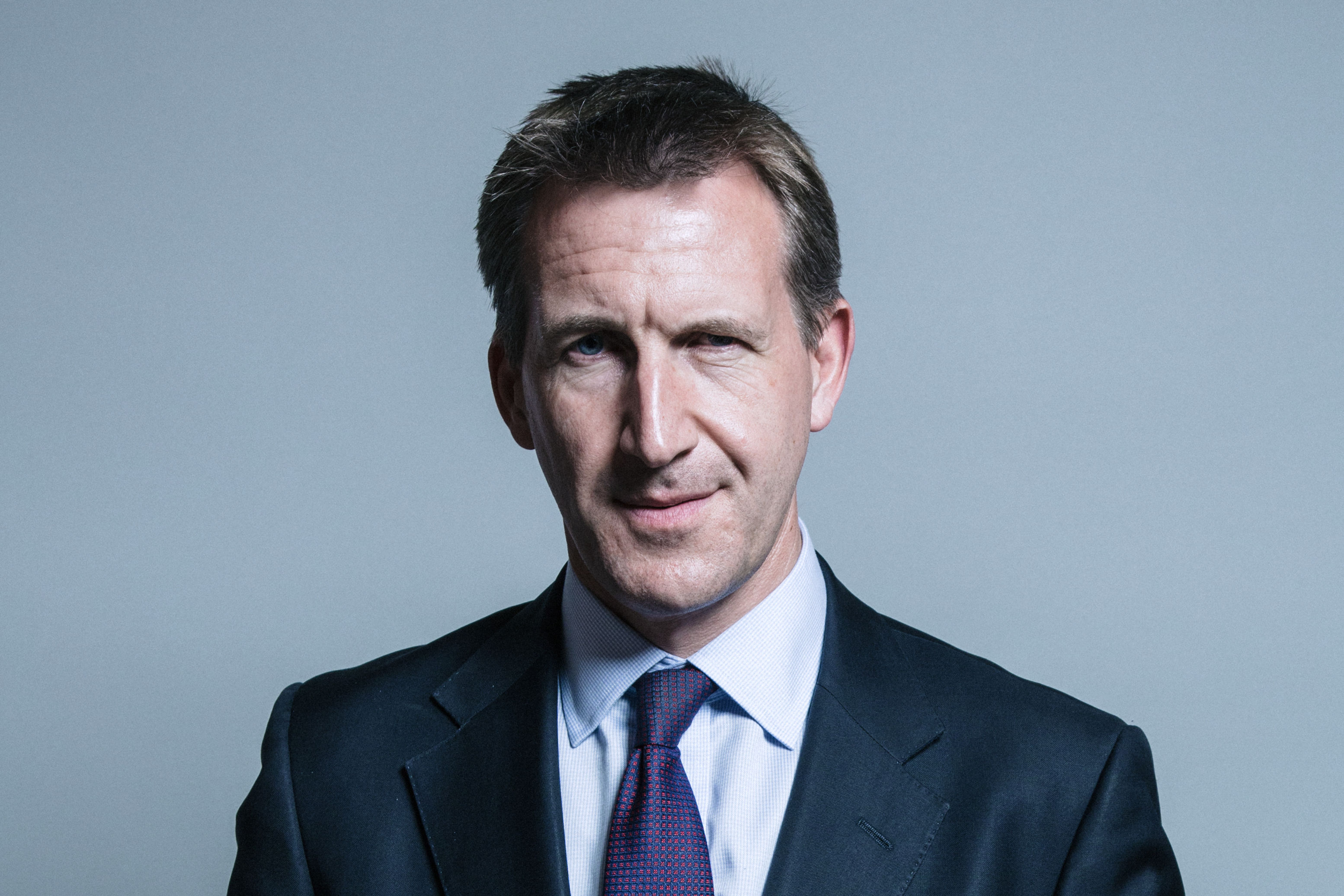 Dan Jarvis MP, Labour candidate for Sheffield City Region Combined Authority mayor