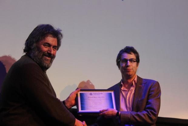 Dissertation prizes