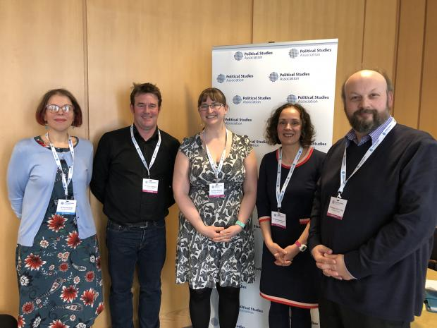 T&L Network at PSA Annual Conference 2019